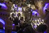 Albert-Ernest Carrier-Belleuse : torchère de l'Opéra Garnier (2.5 m views ! https://society6.com) Tags: 17janvier2018 paris visite jsebouvi alberternest carrierbelleuse paire de torchères lopéra garnier violet light candle sculpture architecture