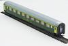 RD15113.  Liliput SBB Corridor 1st. (Ron Fisher) Tags: modelrailway modelleisenbahn railwaymodels liliput hogauge ho sbb cff ffs swissrailways