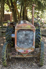 20180119_2416_7D2-24 McCormick-Deering (johnstewartnz) Tags: canon canonapsc apsc eos 7d2 7dmarkii 7d canon7dmarkii canoneos7dmkii canoneos7dmarkii willowbank willowbankwildlife willowbankwildlifereserve tractor vintagetractor mccormickdeering mccormickdeeringtractor ef2470mmf4l 2470 2470mm