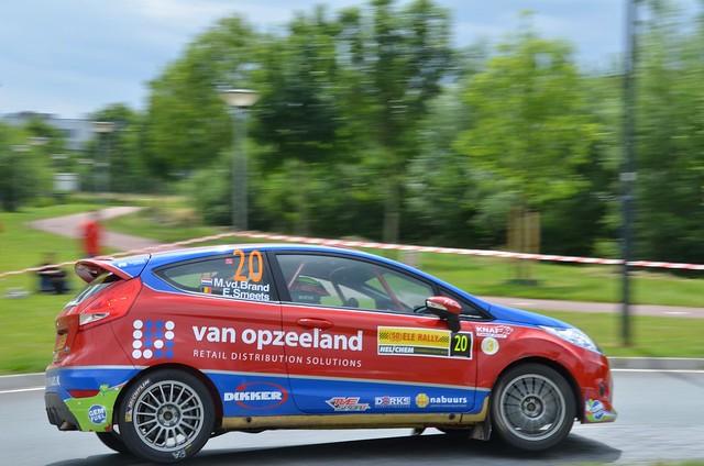 Mats van den Brand