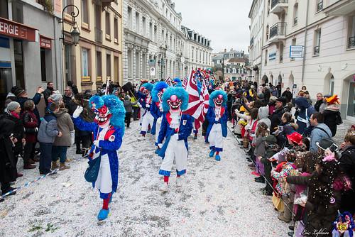 "Carnaval de Mulhouse dimanche 18 février 2018 • <a style=""font-size:0.8em;"" href=""http://www.flickr.com/photos/139867357@N04/39770359354/"" target=""_blank"">View on Flickr</a>"