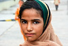 Girl with no Pearl Earring ... Jaipur, India. (RViana) Tags: india southasia भारत 印度 インド inde indien индия child poverty misery teenager beggar streetchild abandoned childhood eyes criança pobreza miséria adolescente pedinte criançaderua abandonada infância olhos olhar look looking