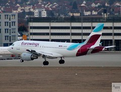 Eurowings A319-112 D-ABGP landing at STR/EDDS (AviationEagle32) Tags: stuttgart stuttgartairport flughafenstuttgart str edds germany flughafen deutschland airport aircraft airplanes apron aviation aeroplanes avp aviationphotography aviationlovers avgeek aviationgeek aeroplane airplane planespotting planes plane flying flickraviation flight vehicle tarmac lufthansagroup eurowings airbus airbus319 a319 a319100 a319112 dabgp landing
