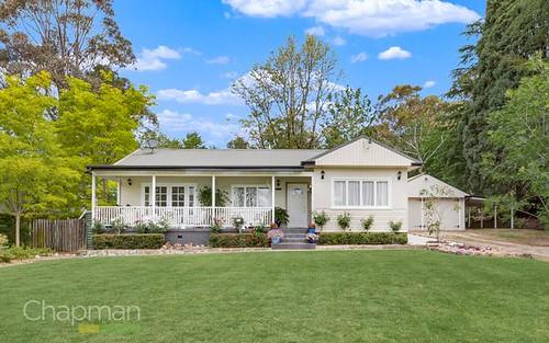 4 Weroona Avenue, Woodford NSW