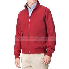 James Dean Jacket (ethan.william) Tags: jacket fashion ootd style menswear films jamesdean jimstark shopping redcotton casualwear