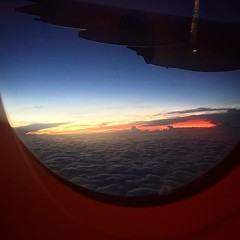 """""""Let's find some place beautiful place to get lost..."""" #eddieayoub #eddieayoubphotography #journey #travel #fly #flyhigh #soaring #dream #home #passion #passionate #photography #picoftheday #iphonephotography #sunset #plane #window #holiday #keepsmiling (Eddie Ayoub) Tags: ifttt instagram"""