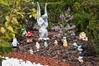Villas do Atlântico - Lauro de Freitas/Ba (AmandaSaldanha) Tags: nature summer natureza verão landscape paisagem jardim garden colours cores details flowers flores brancadeneve anões mistic