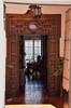 From the door (Pablo Utrilla) Tags: streetphotography streetphoto street spain seat blackandwhite bw bnw andalucia españa europe door man