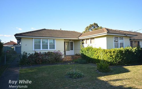 23 Bright St, Guildford NSW 2161