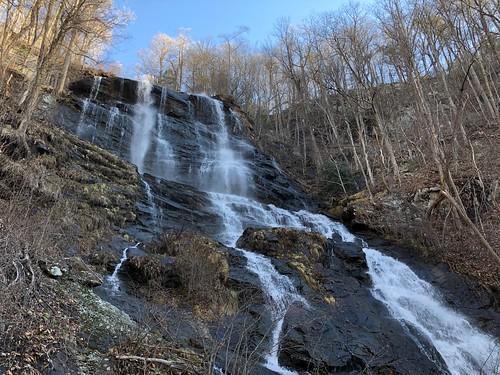 Amicalola Falls.