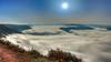 Nebel im Moseltal (oblakkurt) Tags: nebelstimmungen calmont mosel sonnenstimmung moseltal
