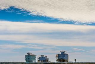 Houses of Galveston
