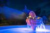 Silent Laughter (ihikesandiego) Tags: balboa park san diego dark night fountain long exposure