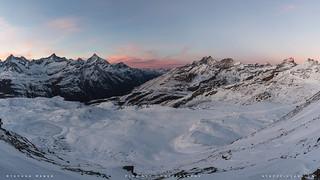~ Alpenpanorama ~