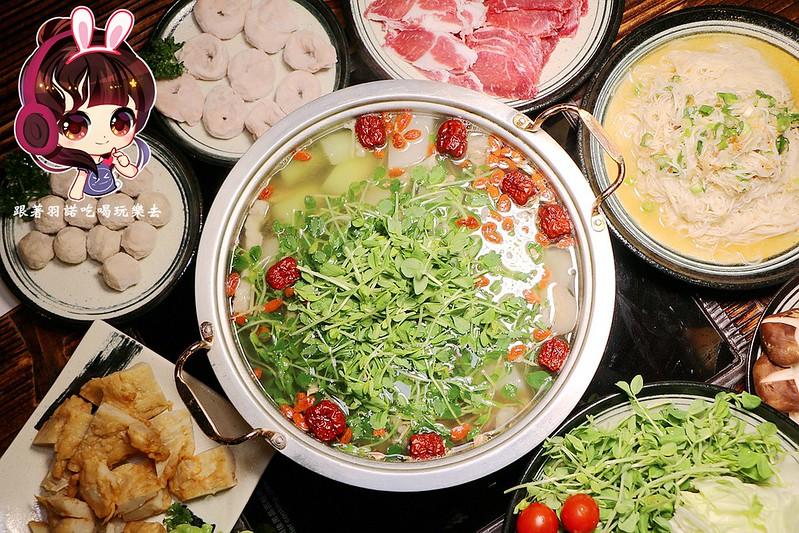 呂珍郎清燉蔬菜羊肉058