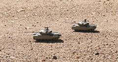 1/35 IDF Centurions (Dulacca.trains) Tags: tamiya 135 centurion tank armour armor model scalemodel plasticmodel plastickit modeltank modelarmor idf academy