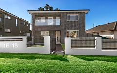 4/16-18 Forrest Road, Ryde NSW
