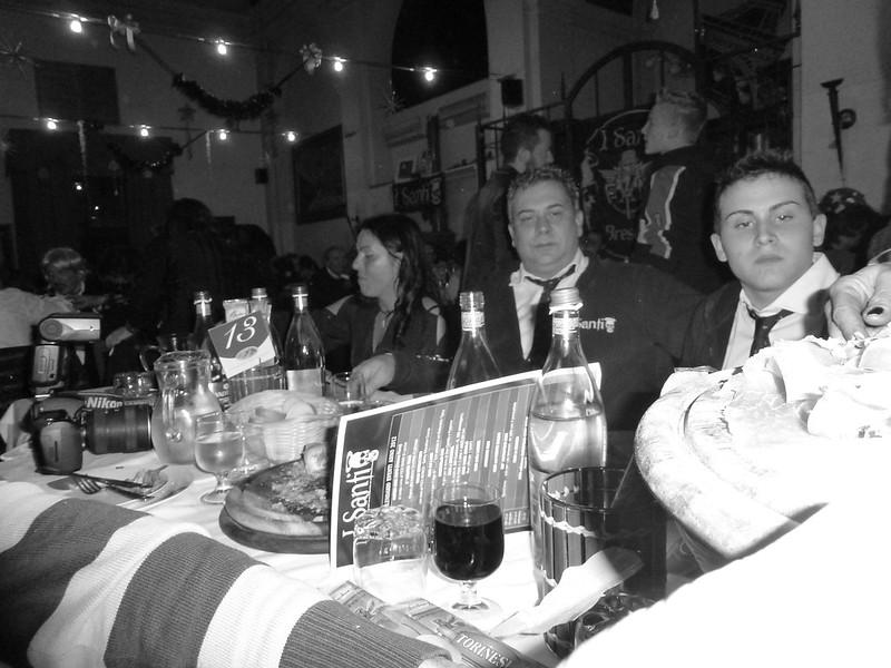 Cena di Natale 2011