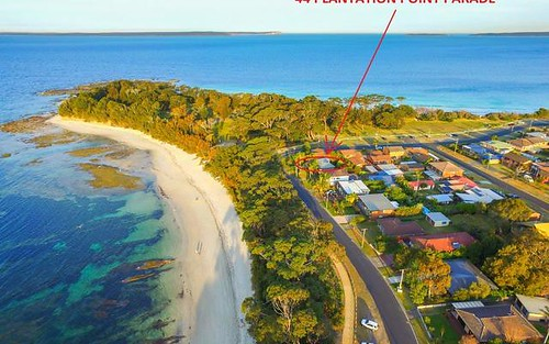 44 Plantation Point Pde, Vincentia NSW 2540