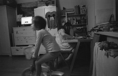 Scan-180213-0010 (Oleg Green (lost)) Tags: family home kids 35mm bw bessat voigtlander sskopar 4025 fomapan400 rodinal