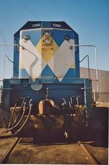 T369 Warrnambool (tommyg1994) Tags: west coast railway wcr emd b t x a s n class vline warrnambool geelong b61 b65 t369 x41 s300 s311 s302 b76 a71 pcp bz acz bs brs excursion train australia victoria freight fa pco pcj
