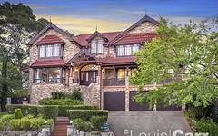 77 Oratava Avenue, West Pennant Hills NSW