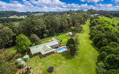 374 Connor Road, Tregeagle NSW