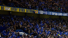 Chelsea 1 Barcelona 1 (cfcunofficial) Tags: cfc chelsea chelseafc cfcunofficial stamfordbridge barcelona championsleague