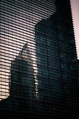 (ahball) Tags: fujifilm xt2 singapore light shadow building architecture city urbanlandscape reflection