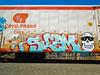(gordon gekkoh) Tags: skizm htk freight graffiti