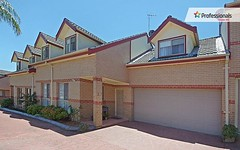 2/20 Strickland Street, Bass Hill NSW