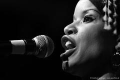 Nicolle Rochelle: vocals (jazzfoto.at) Tags: jazzit2018 jazz jazzsalzburg jazzlive livejazz konzertfoto concertphoto liveinconcert stagephoto greatjazzvenue greatjazzvenue2018 downbeatgreatjazzvenue salzburg salisburgo salzbourg salzburgo austria autriche blitzlos ohneblitz noflash withoutflash funk funkmusic funkymusic wwwjazzfotoat wwwjazzitat jazzitsalzburg jazzitmusikclubsalzburg jazzitmusikclub markuslackinger sony sw bw schwarzweiss blackandwhite blackwhite noirblanc bianconero biancoenero blancoynegro zwartwit portrait portret retrato