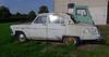 """GAZ-21 """"Volga"""" (Jolita Kievišienė) Tags: car soviet gaz21 gaz volga abandoned rusty classic antique lietuva lithuania"""