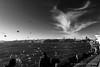 Seagulls (`ARroWCoLT) Tags: seascape streetphotography sokak people blackwhite bw art insan human arrowcolt monochrome bnwdemand bnwpeople bnw bnwstreet ishootpeople blackandwhite outdoor nx300 16mm primelens seaside waterfront port iskele üsküdar clouds bulut martı seagull martılar
