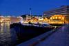 長崎夜景 (HRS_Kenzy) Tags: nagaaski 長崎市 出島ワーフ 水辺の森公園 夜景 夕景