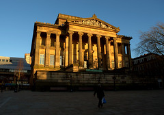 The Harris Museum, Art Gallery & Preston Free Public Library, Preston (Tony Worrall) Tags: architecture building built build relic past preston lancs lancashire city england northern uk update place location north visit area county attraction open stream tour country welovethenorth nw northwest britain english british gb capture outside outdoors caught photo shoot shot picture captured harrismuseum harris iconic columns face old flagmarket flat candid bluesky