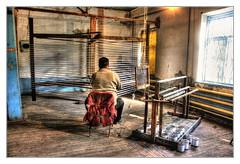Margilan UZ - Yodgorlik Silk Factory 03