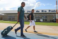 Fotos do Desembarque em São José do Rio Preto-SP (09/02/2018) (sepalmeiras) Tags: palmeiras sep desembarque