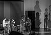 """bigger than ever"" (Brian Kermath (e.h.designs)) Tags: people band musicalband concert performance blackandwhite horseshoesandhandgrenades bluegrassband stevenspointwisconsin stevenspoint wisconsin bluegrass music shadow shadows stage"