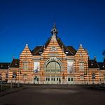 Train World Brussels - Gare de Schaerbeek thumbnail
