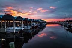 DSC_8228 (carpe|noctem) Tags: panama city beach marina florida sunset
