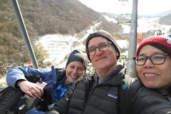 IMG_9675 (Mud Boy) Tags: olympics olympicgames pyeongchang korea southkorea republicofkorea melissablock npr koreaolympics winterolympics olympics2018 olympics18 joyce joyceshu clay clayhensley clayturnerhensley