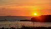 Another warm sunset.... (brianmurphy1950 ....Thanks For Your Visit) Tags: warmth holiday vacation grandpalladium brianmurphy banderasbay 18140mm nikond7100 mexico sunset