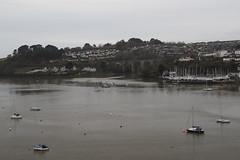 Saltash, Cornwall (Paul Emma) Tags: uk england cornwall saltash rivertamar river