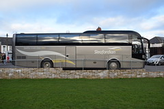 Lincoln City F.C. Team Coach (5asideHero) Tags: lincoln city fc sleafordian vdl jonckheere x121 mps