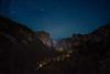 Yosemite Starry Tunnel View (TheTimeTheSpace) Tags: yosemitenationalpark yosemite elcapitan nationalpark tunnelview night stars nikond810 nikon142428 galaxy