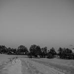Winter moon thumbnail