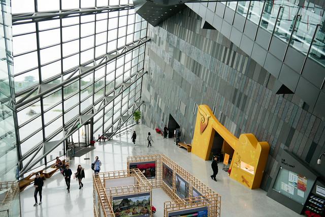 蘭陽博物館-1160882