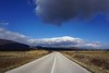 Greece, Macedonia - Florina (Elena Papakosta) Tags: greece macedonia florina lakes roads