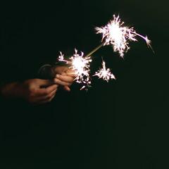 4 / 52 : 2 (Randomographer) Tags: 52weeks sparkler handheld firework burn emitting flames sparks glow celebration human hold pretty dark night phool jhadi pyrotechnic stars stiff metal wire sparkles hand 4 52 2018